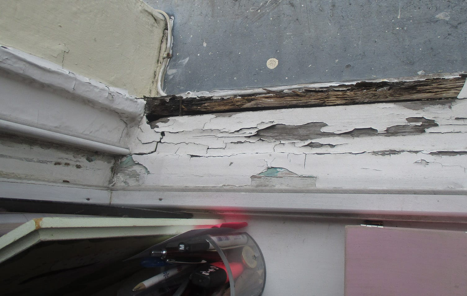 EXPERT WITNESS – WEST LONDON DISREPAIR